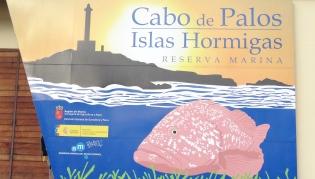 Réserve naturel en mer