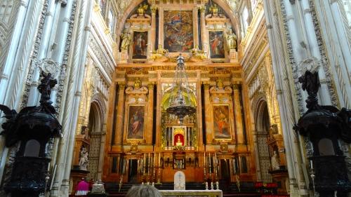 Le Coeur de la Cathédrale