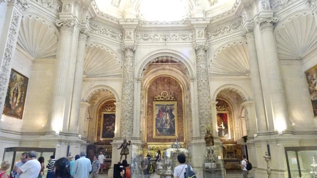 La plus grosse Cathédrale gothique du monde