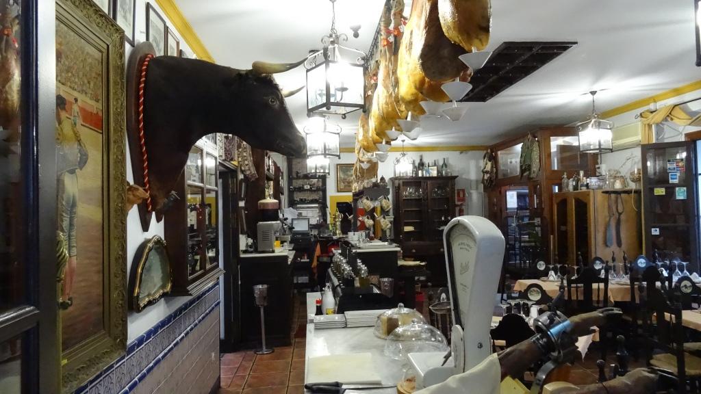 Bar à Tapas