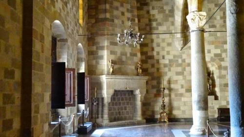 Salle aux Colonnades du Palais
