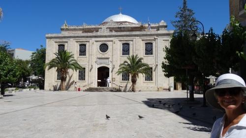 Eglise St-Titos