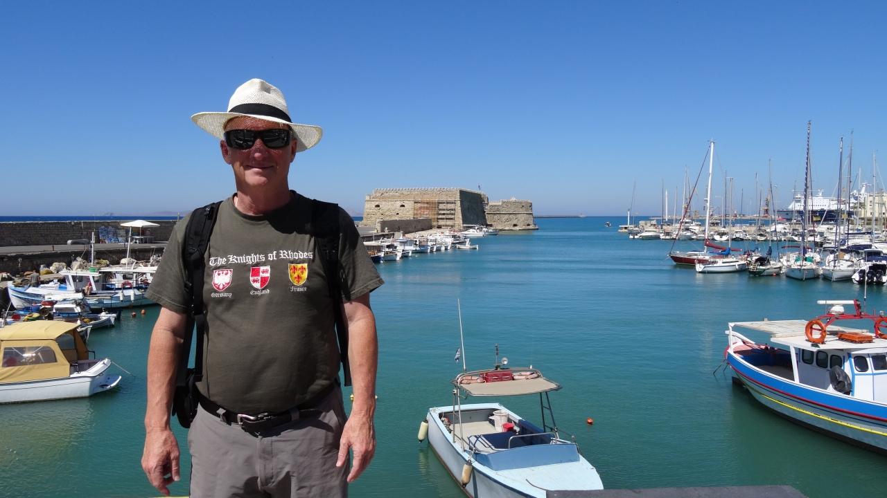 La Crète, la plus grande, la plus sauvage et la plus méridionale des Îlesgrecques