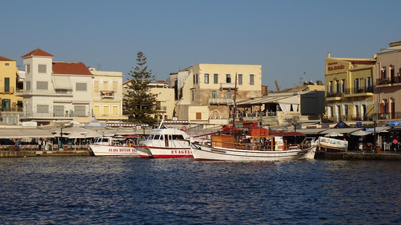 La belle Crète – RégionOuest