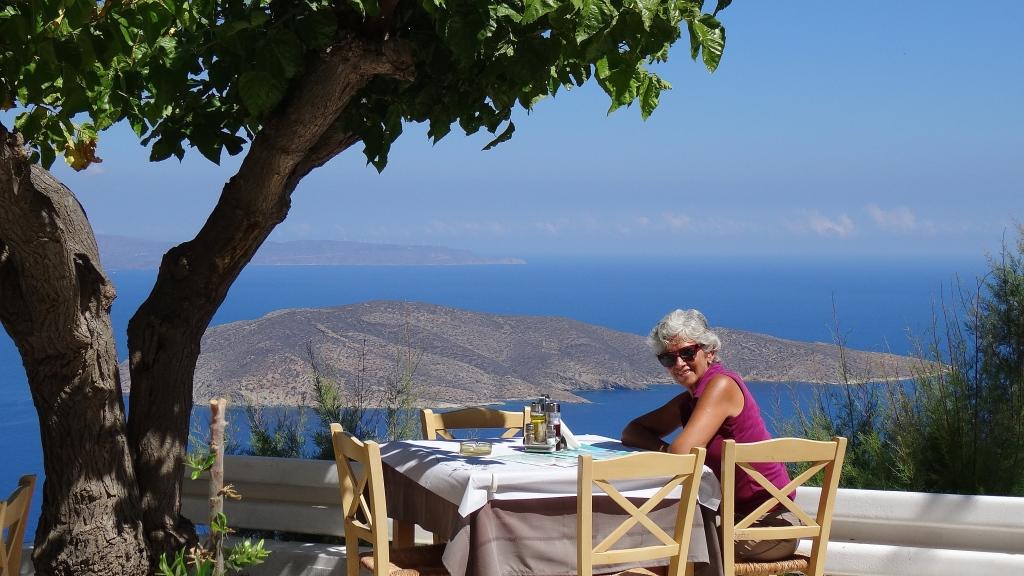 Resto sympathique en montagne / Nice Mountain Restaurant