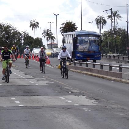 S'approprier la ville en vélo / Biking the city