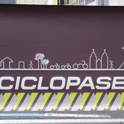 Le Tour cycliste dominical de Quito, CICLOPASEO, The Quito City Sunday Bike Tour