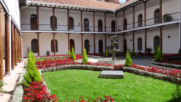 Monasterio de la Cathedral
