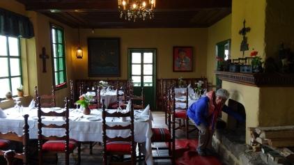 Salle à dîner / Dining Room