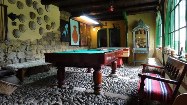 Salle de Jeu / Playroom