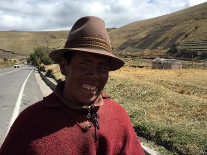 Le sourire à 1$ du berger / Shepherd's 1$ Smile