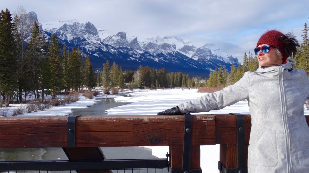 Canmore Suburbs