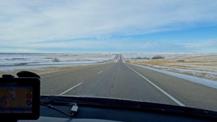 Les Prairies en Saskatchewan (BIS !)