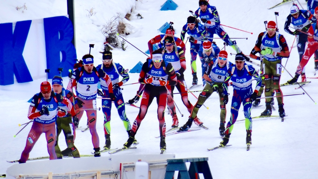 IBU Triathlon Athletes competing for the 2016 Canadian Championship in Canmore AB