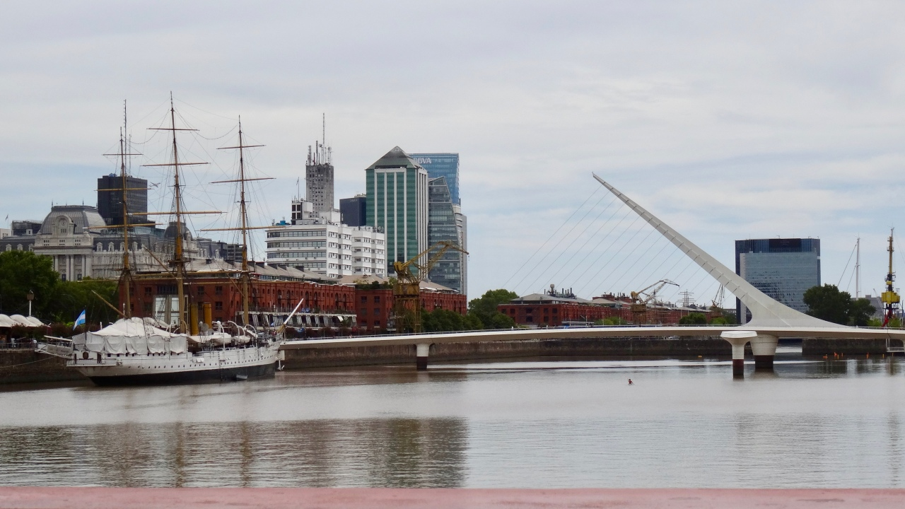 Buenos Aires àvélo