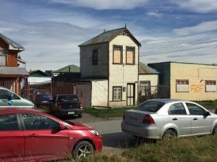Les populaires maisons de tôle